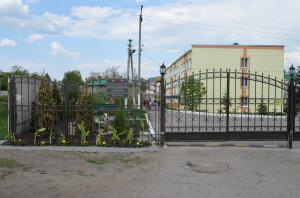 Въездные-ворота